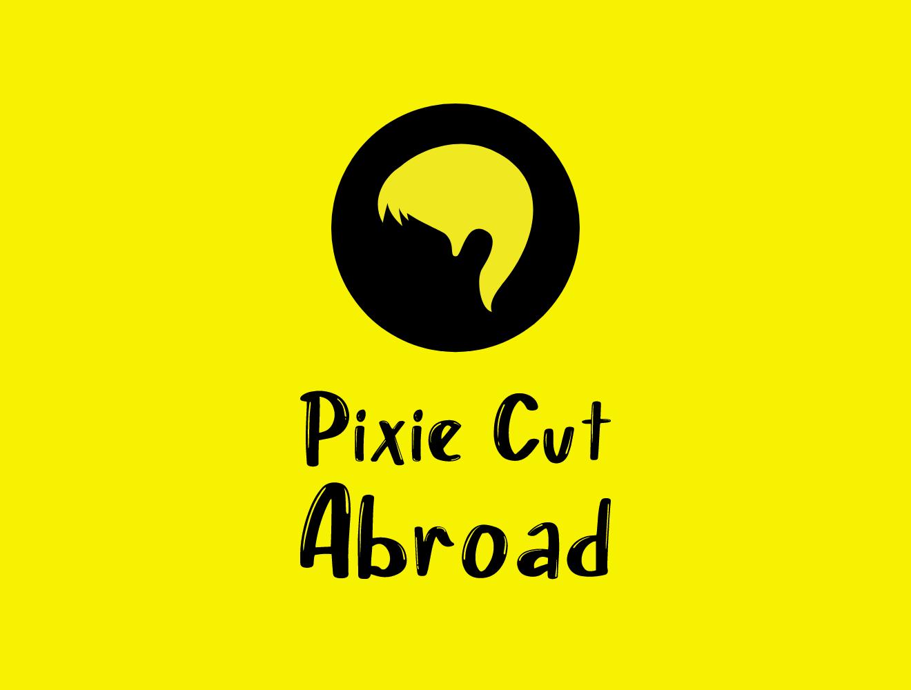 Pixie Cut Abroad